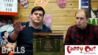 Jonah Lomu Rugby 2017 Six Nations Preview - Ireland Vs France