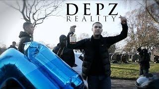 P110 - Depz - Reality #RipShamz