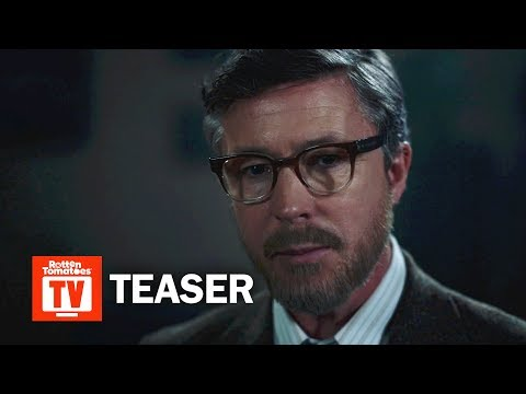 Project Blue Book Season 2 Comic-Con Teaser   'Roswell'   Rotten Tomatoes TV