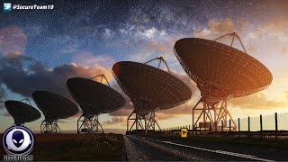 E.T. FOUND? Russians Detect