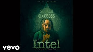 Squash - Intel (Official Audio)