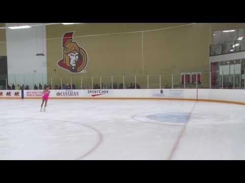 Karen Tran @ Minto Summer Skate 2017