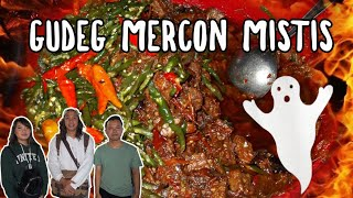 GUDEG MERCON MISTIS!! NGANTRI PANJANG DI GELAP  MALAM ft. MgDalenaf & Dyodoran