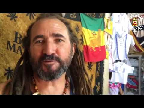 El brasileño que se enamoro de San Pedro Sula tras que la conoció