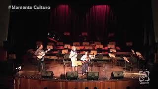 Momento Cultura - Tributo a Angelino de Oliveira (Parte 1)