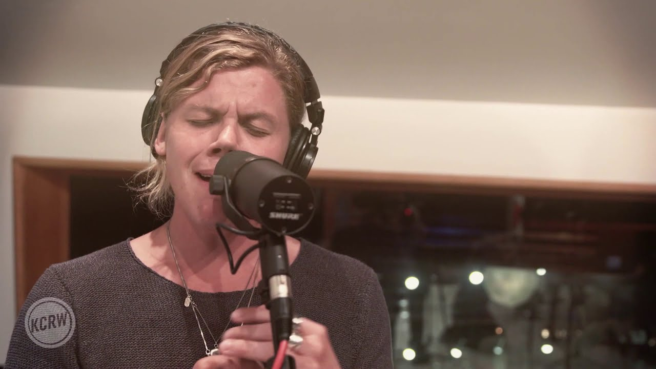 """Download Kygo performing """"Firestone (feat. Conrad Sewell)"""" Live on KCRW"""