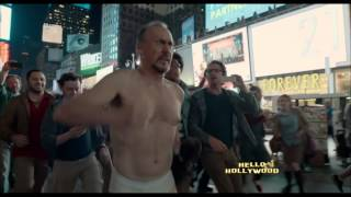 'Birdman' Wins Best Picture at 2015 Academy Awards on Hello Hollywood TV