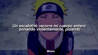 Hero's Come Back. OP. 1 | Subtitulado Al Español. | Naruto Shippuden