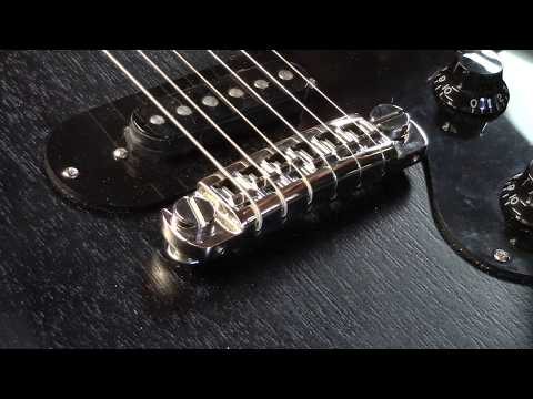 Gibson VOS Melody Maker / Guitar Orchestration