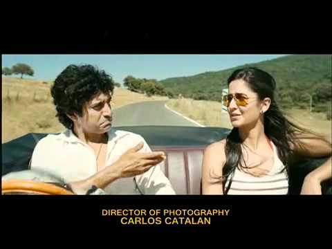 Zindagi Na Milegi Dobara Hindi Movie English Subtitles