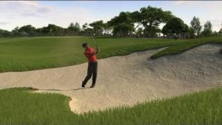 Tiger Woods PGA Tour 12 : The Masters - Gameplay Video