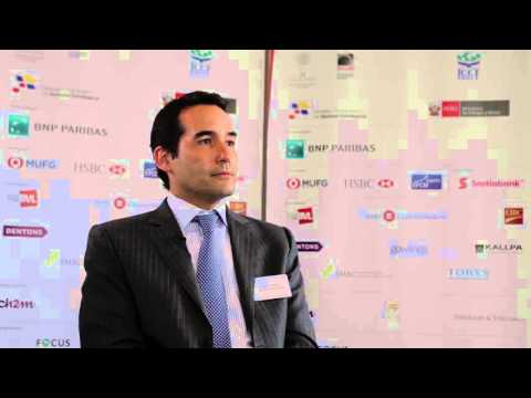 Interview With Martin Valdes From Resource Capital Funds