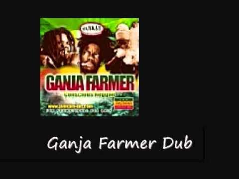 Ganja Farmer  Dub Ganja Farmer Riddim