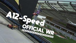 AMAZING A12-Speed Official WR XDDDDD