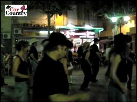 La Barretina: Festa Popular a Malgrat de Mar.