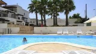 Appartamento con piscina a Leuca - Codice: 002 - CostedelSud.it Vacanze Salento