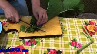 Рецепт малосольных огурцов на зиму
