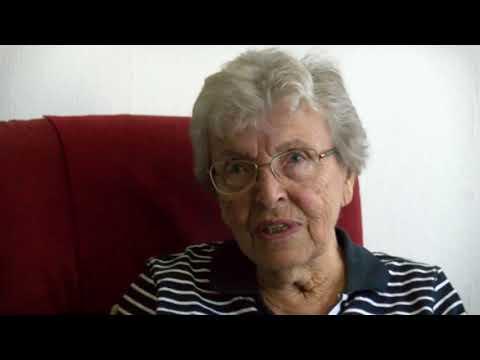 Portret van Vlieland: Gep Schouwenburg-den Hartog