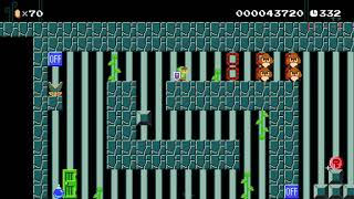 The Tale Of Link. by Xyloba - Super Mario Maker 2 - No Commentary