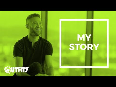 Art For Me is Everything – Eran, Senior Art Director @ Outfit7 Group