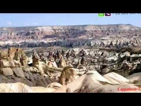 Travel Cappadocia from Istanbul  | travel from istanbul to cappadocia