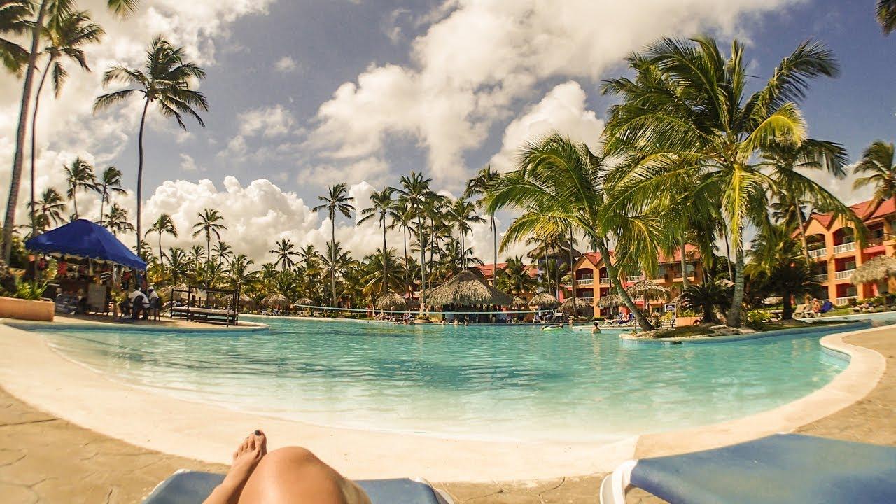 Punta Cana Princess Resort Review. - YouTube