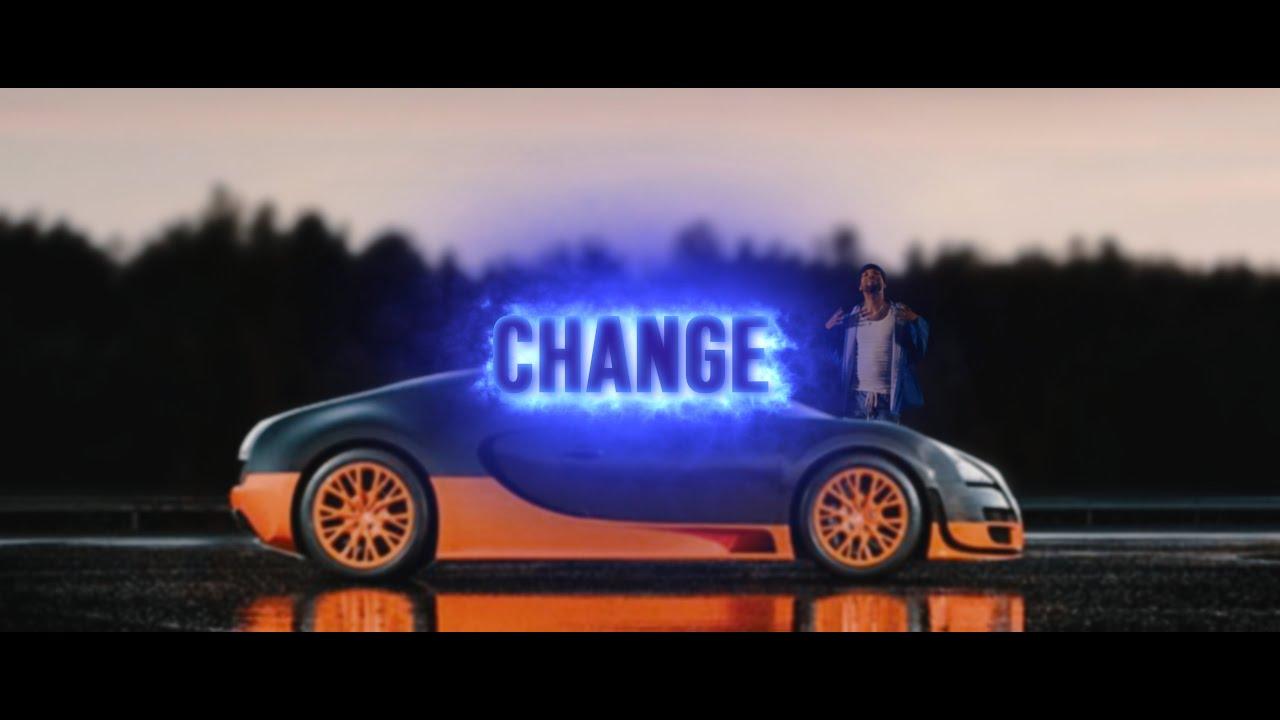 Koca Kaflārr - Jae Hunnid'k - CHANGE - Delivered by @TruckerSteve