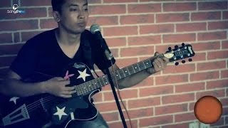 Musukka - Bikram Gurung | New Nepali Acoustic Pop Song 2014