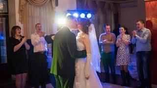 Свадебный клип Виталий и Фаина. Краснокутск 24 января 2015