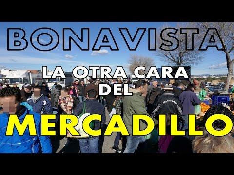 MERCADO DE BONAVISTA - VENTA DE ANIMALES VIVOS