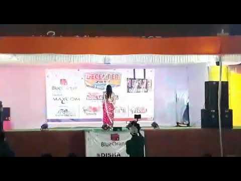 Miss diva 2017 balangir