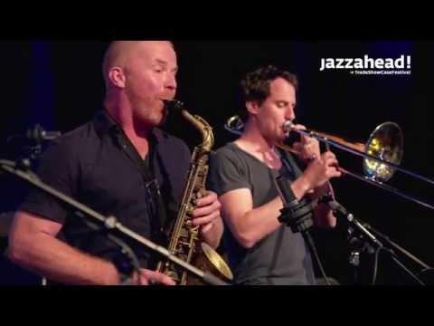 jazzahead! 2014 - European Jazz Meeting - Nils Wogram's Root 70 & Strings