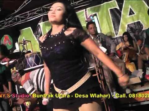 Anita Musik - Aku Meriang, Voc. Elly