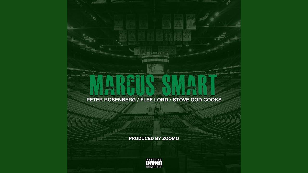 "Flee Lord & Stove God Cooks Assist Peter Rosenberg On ""Marcus Smart"" Single  | 2DOPEBOYZ"