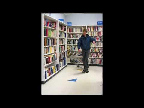 joe torrey skates the ballard goodwill youtube