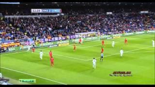 Реал Мадрид Мальорка 5:2