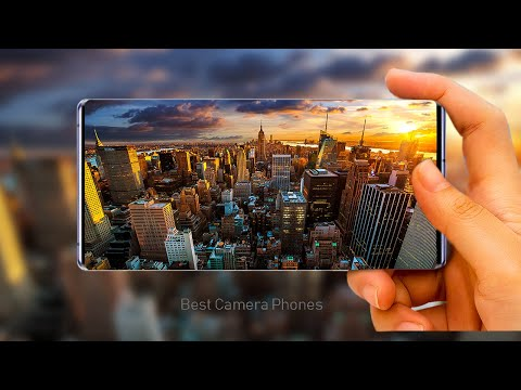Top 5 World Best Camera Smartphone 2020