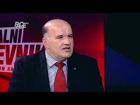 Pećanin: Hrvatska i Srbija obnavljaju projekat podjele BiH!