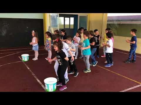 Etki Okulları - Mars Sınıfı Oyun Zamanı (2) :)