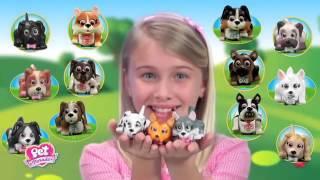 Giochi Preziosi - Pet Parade I Cagnolini (Versione 2)