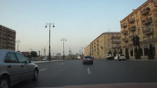 06.07.12. Баку. Кишлы - 8 км.(Спасибо за просмотр. Жмите на