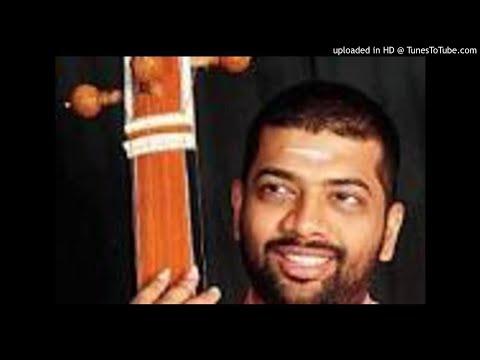 shudha bhakthi - rasikapriyA - PB ShrIrangachari - Sriram Parthasarathy