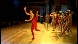 Показ балета «Тени Гобустана» и открытие выставки фотоснимков