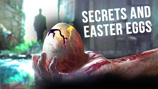 Last of Us Part 2 - Top 10 Secrets & Easter Eggs