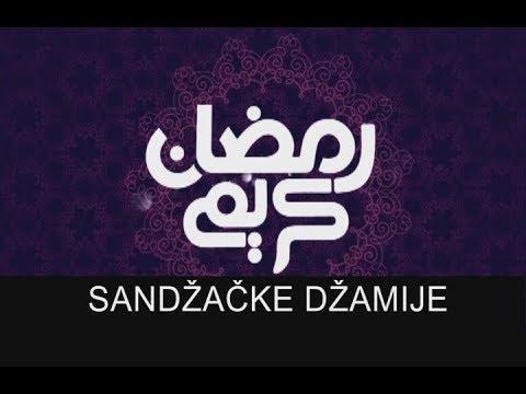 "RAMAZAN 2017. DŽAMIJA 24 ""Priboj-Stari Grad"""