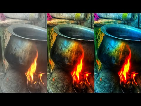 Transform your photo with Snapseed || Easy Snapseed edit tutorial || IT4ALL || Geekzz World thumbnail