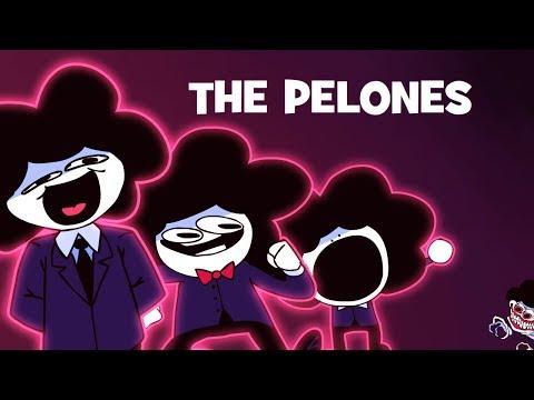 The Pelones - SSB Ultimate theme thumbnail
