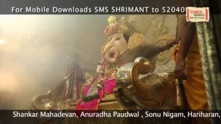 Download Hindi Video Songs - Ganpaticchya Aartya & Shrimant Maurya - Promo