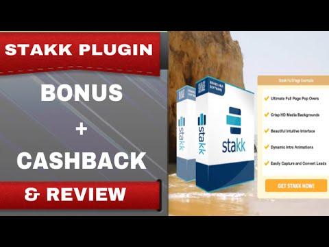 [Stakk Bonus] Stakk Bonus Review and Cashback Discount - $5 Cashback