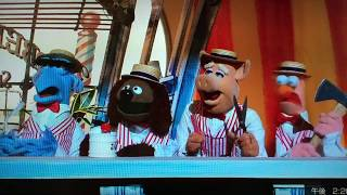 【The Muppets】ザ・マペッツ☆セレーナゴメスも駆けつけた! thumbnail